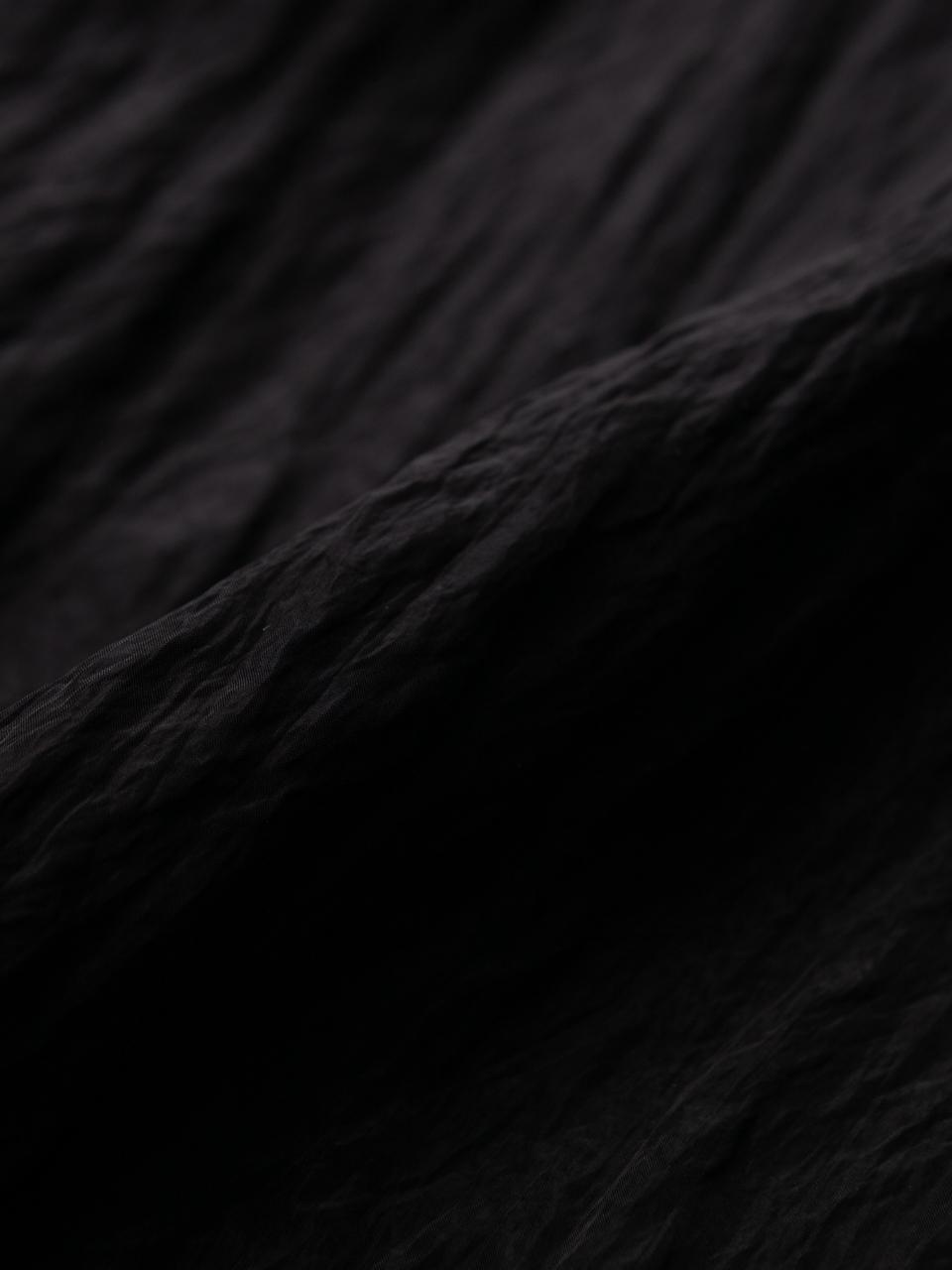 콜라보토리(COLLABOTORY) 글로시 링클 맥시 스커트[BDAMA7006M]